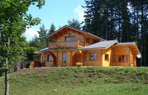 maison en bois herault logis bois construction