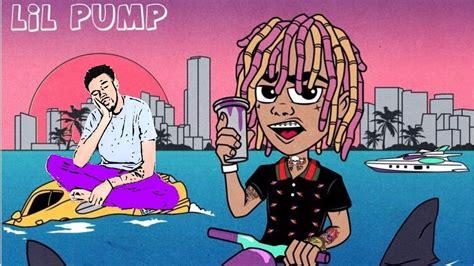 Lil Pumps Lil Pump Mixtape Is Trash! Youtube
