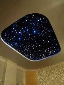Led Glasfaser Sternenhimmel : sternenhimmel lichtfaser glasfaser beleuchtung fertige sternenhimmel sets ~ Whattoseeinmadrid.com Haus und Dekorationen