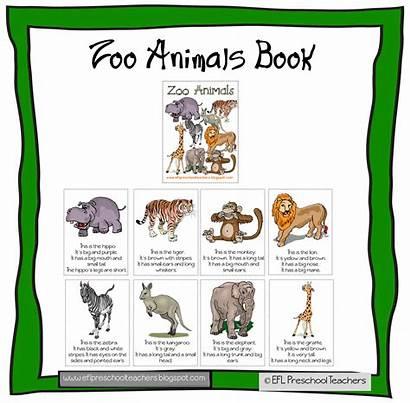 Teachers Esl Preschool Efl Zoo Pace Own
