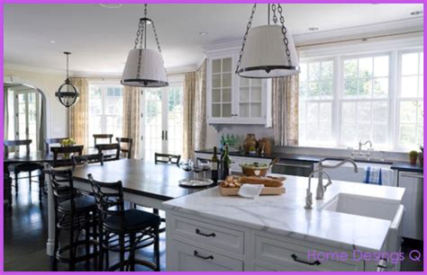 kitchen dining island kitchen island dining table design homedesignq com