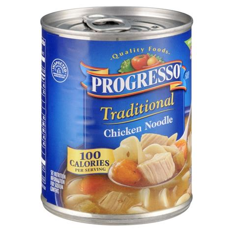 progresso light chicken noodle soup progresso traditional soup chicken noodle