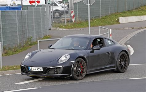Porsche 911 Picture by 2019 Porsche 911 Picture 694674 Car Review Top Speed