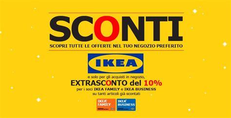 Sconti + Extra Sconti Per I Soci