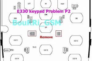 Samsung Mobiles Solutions  Samsung E330 Keypad Problem P2