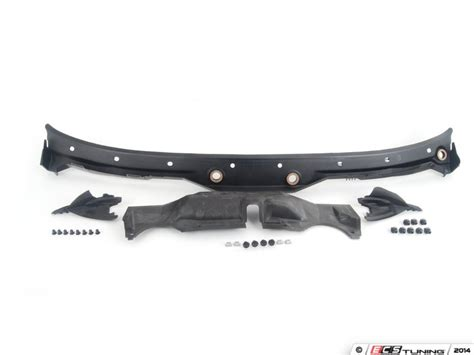 Ecs News Bmw E39 525i 530i Windshield Cowl Kits