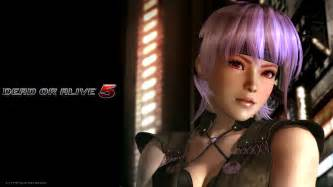 Sexy bunny costumes for Dead or Alive 5 with wallpaper image #5