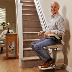 straight stairlifts for stairs
