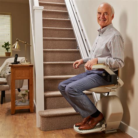Acorn Chair Lifts For Stairs by Stairlifts For Stairs