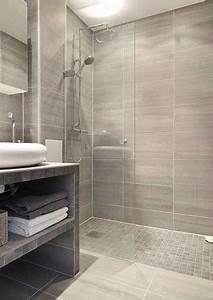 8 douches a l39italienne tendance chic et zen carrelage With parquet pour douche
