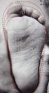 Baby Shoe Size Chart Flickr Photo Sharing