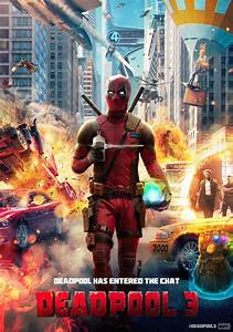 Deadpool, 3, 2020, Yify, Yts, Download, Movie, Torrent, Hd