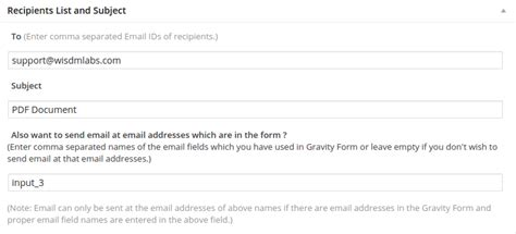 gravity forms form automation pdf auto fill solution