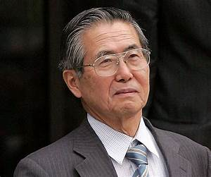 Alberto Fujimori Biography, Alberto Fujimori's Famous ...