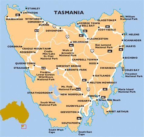 tasmania wwwgotutorcom