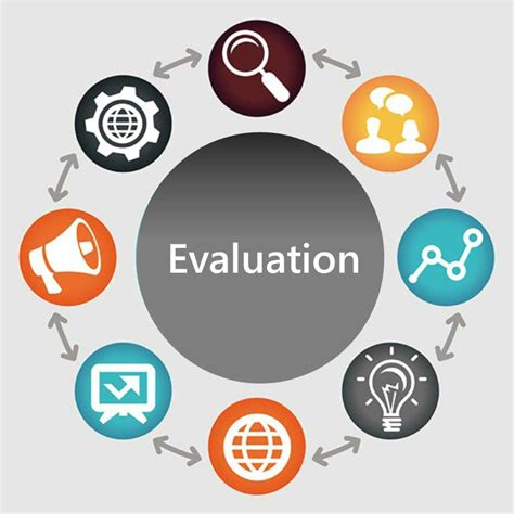 evaluation center uk college  education