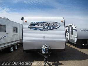 2014 Forest River Salem Cruise Lite Fs Edition 195bh
