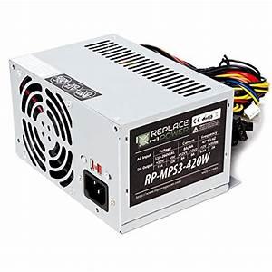 Replace Power U00ae Rp