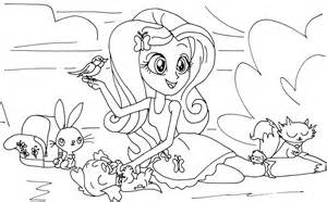 coloring pages of my little pony equestria download