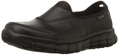 slip shoes  restaurant workers reviews