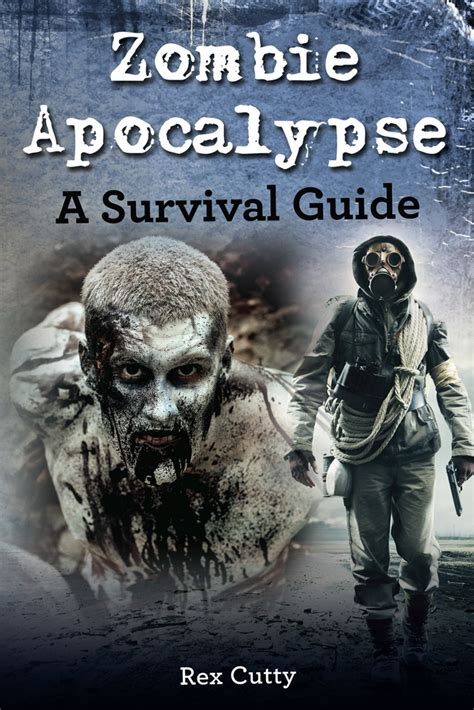 zombie apocalypse survival guide books cutty rex vampire end going amazon please something follow nrb publishing