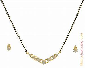 simple mangalsutra | mangalsutra designs | Pinterest ...