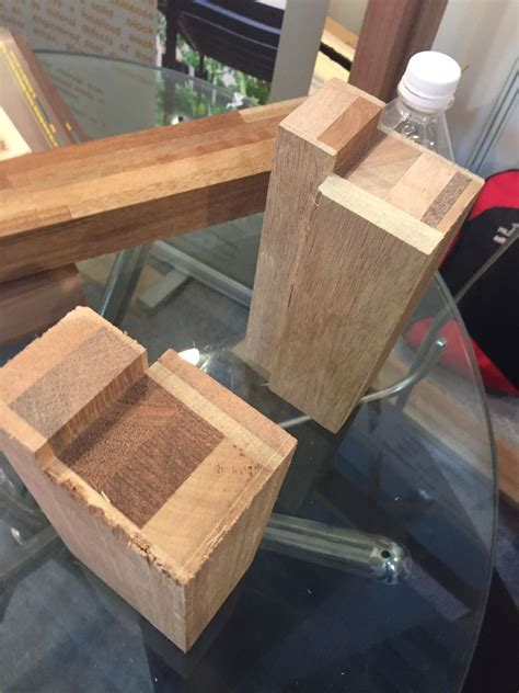 finger joint wood thermalfab