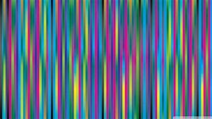 Download Colorful Stripes Ii Wallpaper 1920x1080 ...