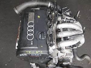 Audi 1 8 20v Turbo Engine