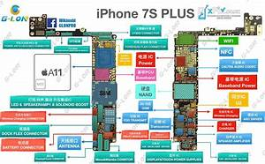 Details For Iphone 7s Plus Pcb Diagram