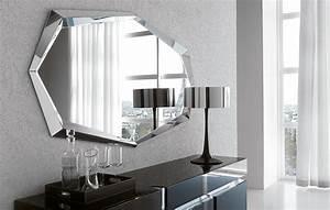 Wandspiegel Design Modern : emerald spiegel kleinm bel accessoires who 39 s perfect ~ Indierocktalk.com Haus und Dekorationen