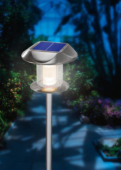 Standlaterne Garten Solarlen Für Den Garten Informationen Tipps