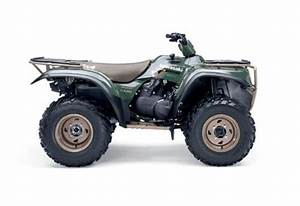 2002 Prairie 650 Wheel  U0026 Service Manual