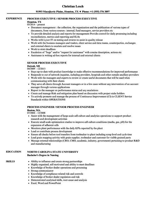semiconductor process engineer sle resume forensic