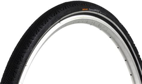 Continental Speed Ride Tyre