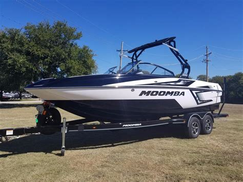 Moomba Boats 2018 by 2018 New Moomba Mojomojo Ski And Wakeboard Boat For Sale