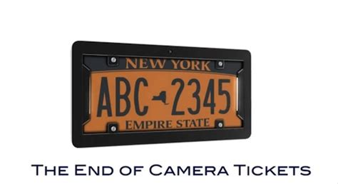 Speed Camera License Plate Cover by Anti Speed Camera License Plate Cover Free Programs