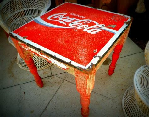 1000 images about coca cola furniture on