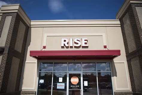 strictly business rise biscuits donuts opens oct