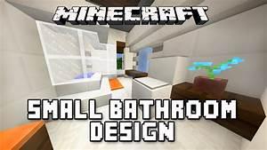 Minecraft TutorialHow To Build A Modern House Ep 11