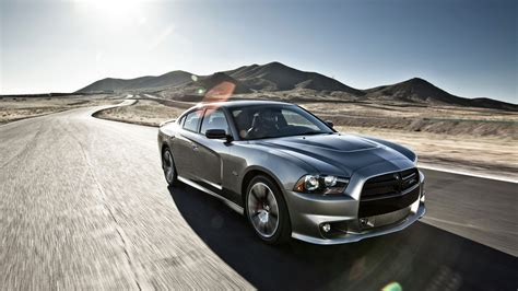 2012 Dodge Charger Srt8 Wallpapers & Hd Images