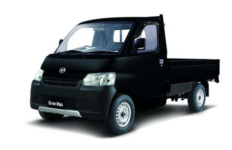 Daihatsu Gran Max Pu Modification by Daihatsu Gran Max Pu Dealer Resmi Daihatsu Wilayah
