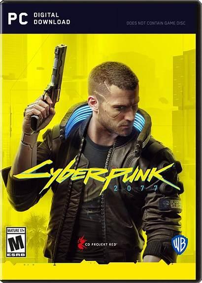 Cyberpunk 2077 Release Pc Date Ps4 Covers