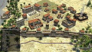 Roman Building Set for Alpha 9 image - 0 A.D. Empires ...