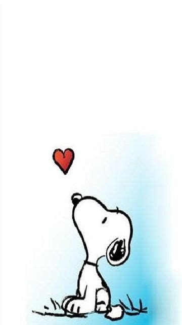 Download 360x640 Snoopy Cell Phone Wallpaper Category