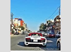 Audi R8 spotted in Sulaymaniyah, Iraq on 05152012