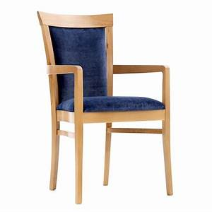 Sienna Carver Dining Chair Furniture For Care Homes