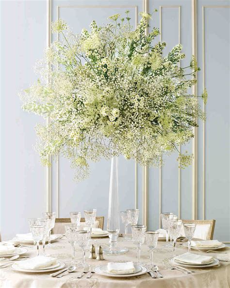 Elegant And Inexpensive Wedding Flower Ideas Martha