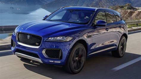 jaguar suv cars review
