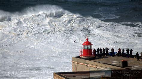 waves nazare portugal surf wave nazare nazarewaves